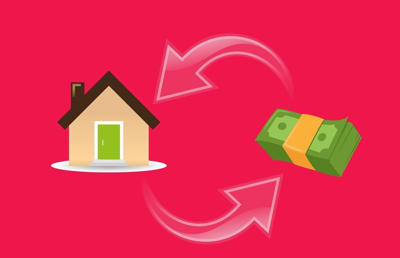 Pouvoir gagner de l'argent avec une propriété locative c'est possible
