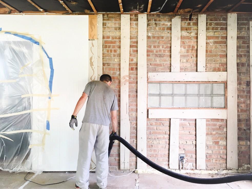 Les points essentiels à examiner avant de se lancer dans un projet de rénovation de maison ou d'appartement