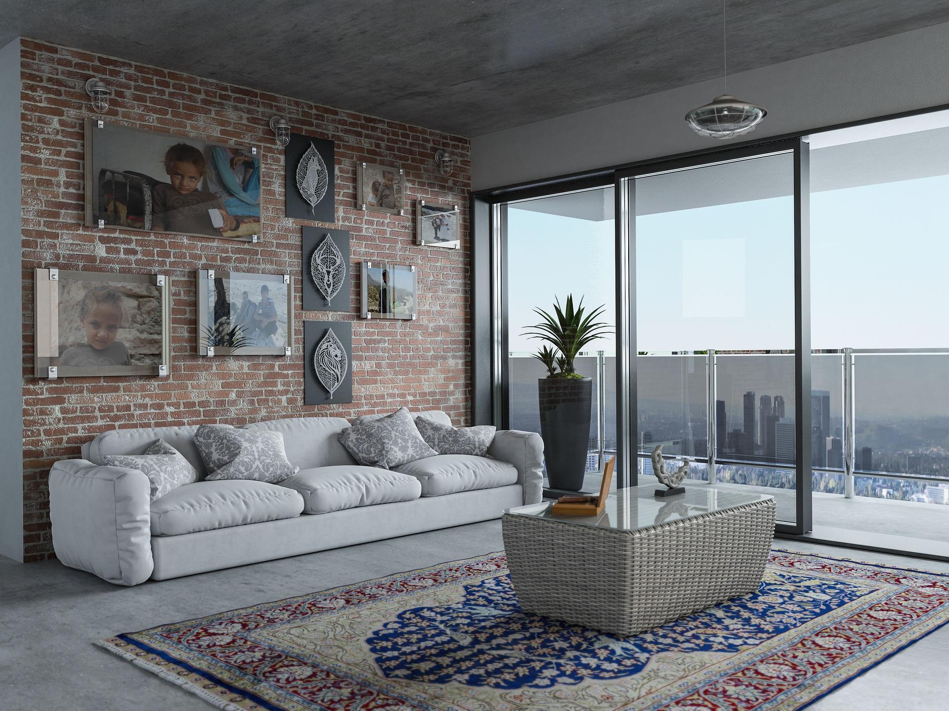 Comment décorer sa maison ou son appartement ?